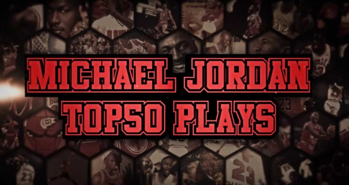 Title - Michael Jordans top 50 plays of all time