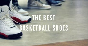 Title - The best basketball shoes