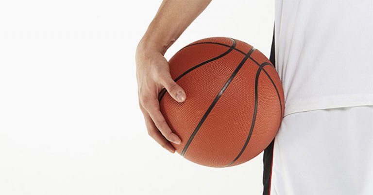 Types of Basketballs and Where to Use Them